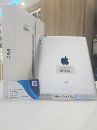 IPad 3 Wifi 16GB Gris Espacial Ocasión
