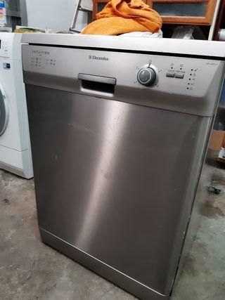 lavavajillas Aeg inox