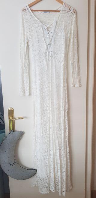 vestido capriche