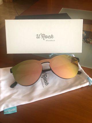 Gafas de sol Espejo U'rock