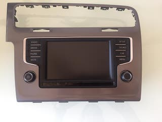 Radio original Volkswagen Golf 7