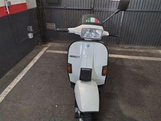 Vespa t5 sport 125cc