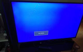 "Technika 50G22B-FHD 50"" 1080 FHD LED TV with Freev"