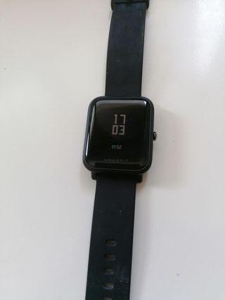 reloj deportivo Amazfit Bip