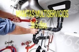 Manitas Multiservicios, montajes y reparaciónes.