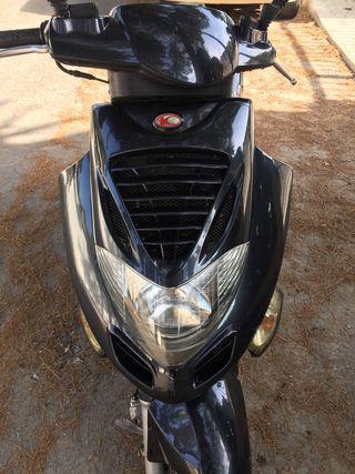 Kymco BetWin 125cc