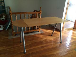 Mesa escritorio Galant Ikea