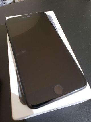iphone 7 plus negro mate 128g