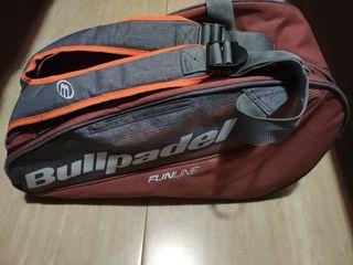 Paletero Bullpadel Funline