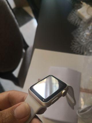 Apple Watch Series 1 (2gen) 38mm GARANTÍA