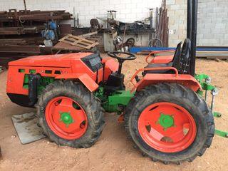 Mini tractor agria. 40 cv