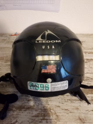 casco para niño