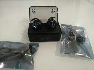 Auriculares bluetooth Syllable D900 mini