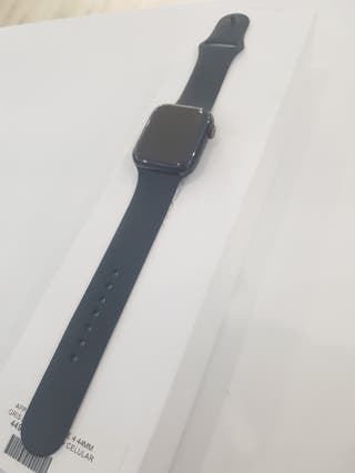 Apple Watch Serie 4 44mm Gris Espacial Ocasión