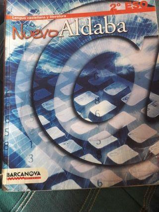 Libro lengua castellana y literatura 2n ESO