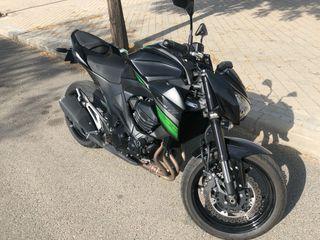 Kawasaki Z800 e abs