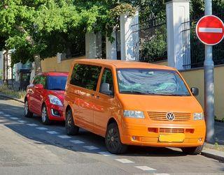 Volkswagen T5 Caravelle 2004