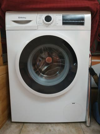 lavadora Balay 7kg