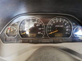 Suzuki Burgman 400 URGENTE VENDER