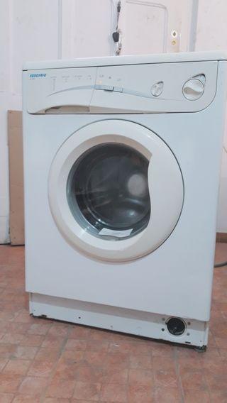 lavadora eurofrio.