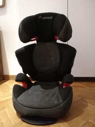 silla coche MAXI COSI RODI XR, Grupo 2 y 3