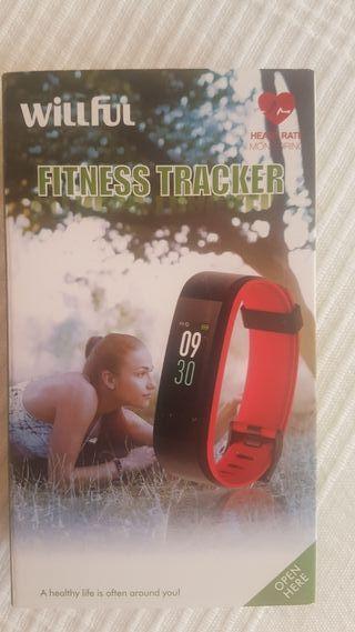 reloj deportivo fitness