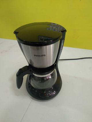 cafetera de filtros