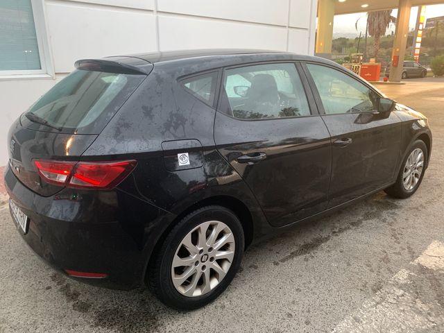 SEAT Leon 2013