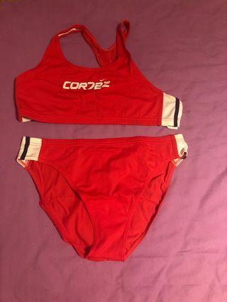 T.42 Bikini Nike natación