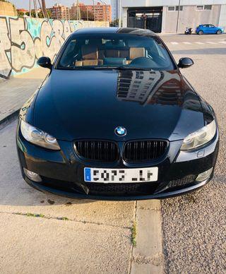 BMW 320 e93