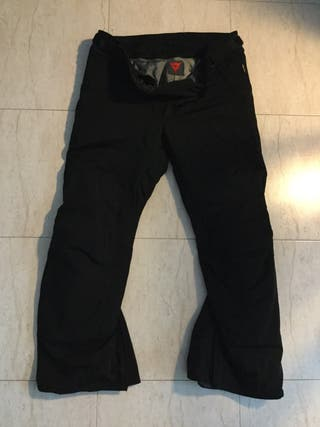 Pantalón moto Dainese Gore-tex