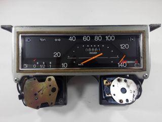 Renault 4 Cuadro Velocímetro Cuentakilómetros
