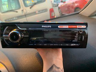 Radio coche Philips
