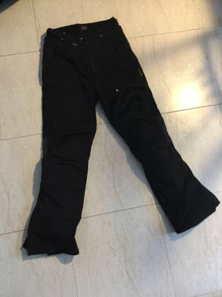 pantalón Dainese mujer talla 44