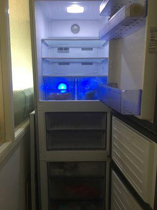Fridge fridge