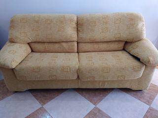 sofá +mesa