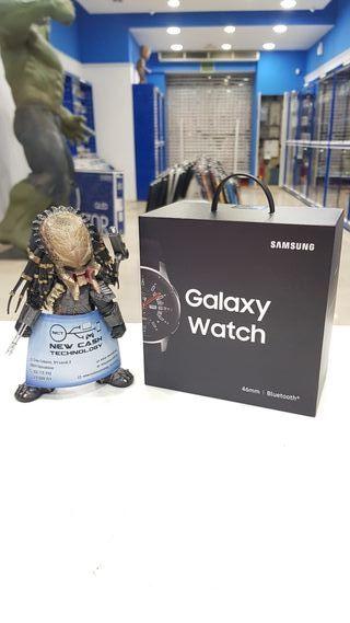 SAMSUNG GALAXY WATCH 46MM BLUETOOTH PRECINTADO