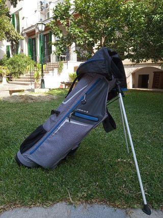 Bolsa de golf tripode