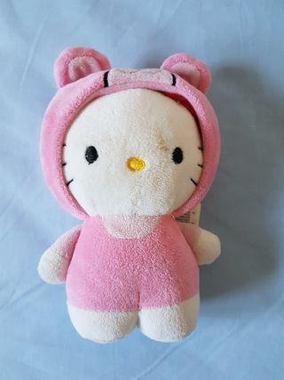 Peluche Hello Kitty Original Sanrio