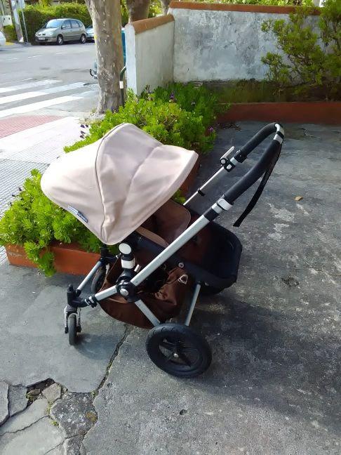 silla paseo bugaboo