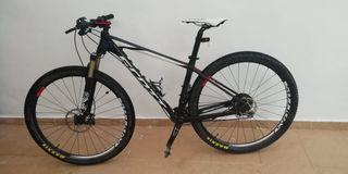 """Bicicleta Scott Scale 910 29"""" Talla M"""