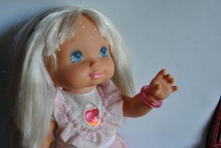 Muñeca P.J. Sparkles Mattel 1988