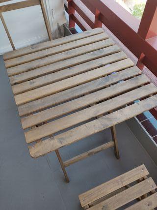 Ikea De Jardín Para Segunda En Sillas Wallapop Mano El rCthxdsQ
