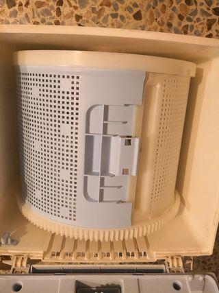 lavadora portátil
