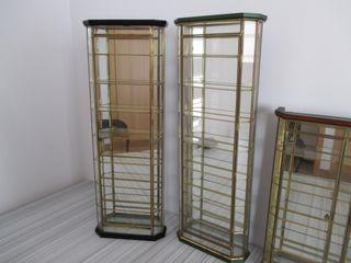 vitrinas para colecciones
