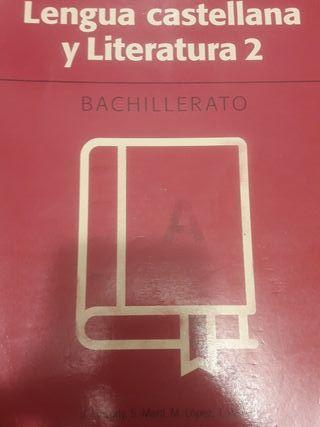 Libro 2n bachillerato