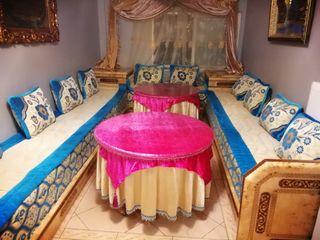 sofá marroquí