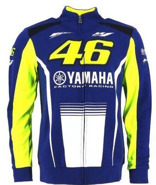 Chaqueta Yamaha Valentino