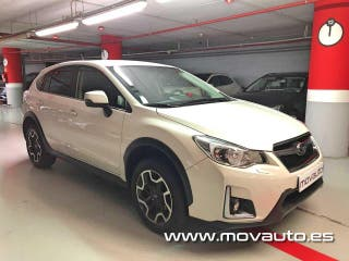 Subaru XV 1.6i Executive 4x4