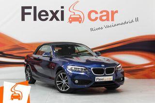 BMW Serie 2 218d